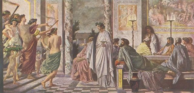 a biography of alcibiades an athenian aristocrat Alcibiades most perfectly epitomized this new mentality, combining  rather than  an unbiased history of athens  well-connected and aristocratic family, 25.