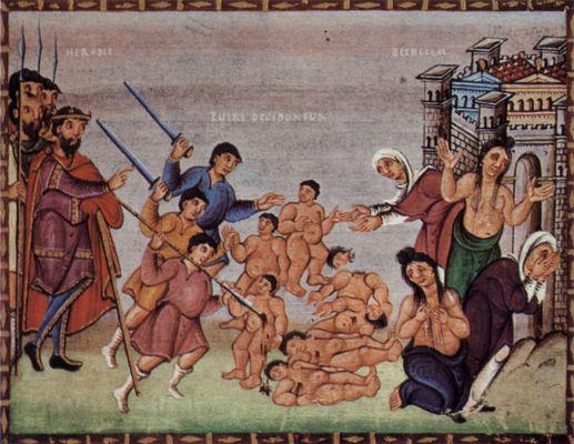 http://www.malerei-meisterwerke.de/images/kerald-(meister-des-codex-egberti)-codex-egberti-szene-bethlehemitischer-kindermord-05043.jpg