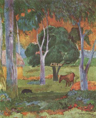 Van Gogh Famous Paintings List