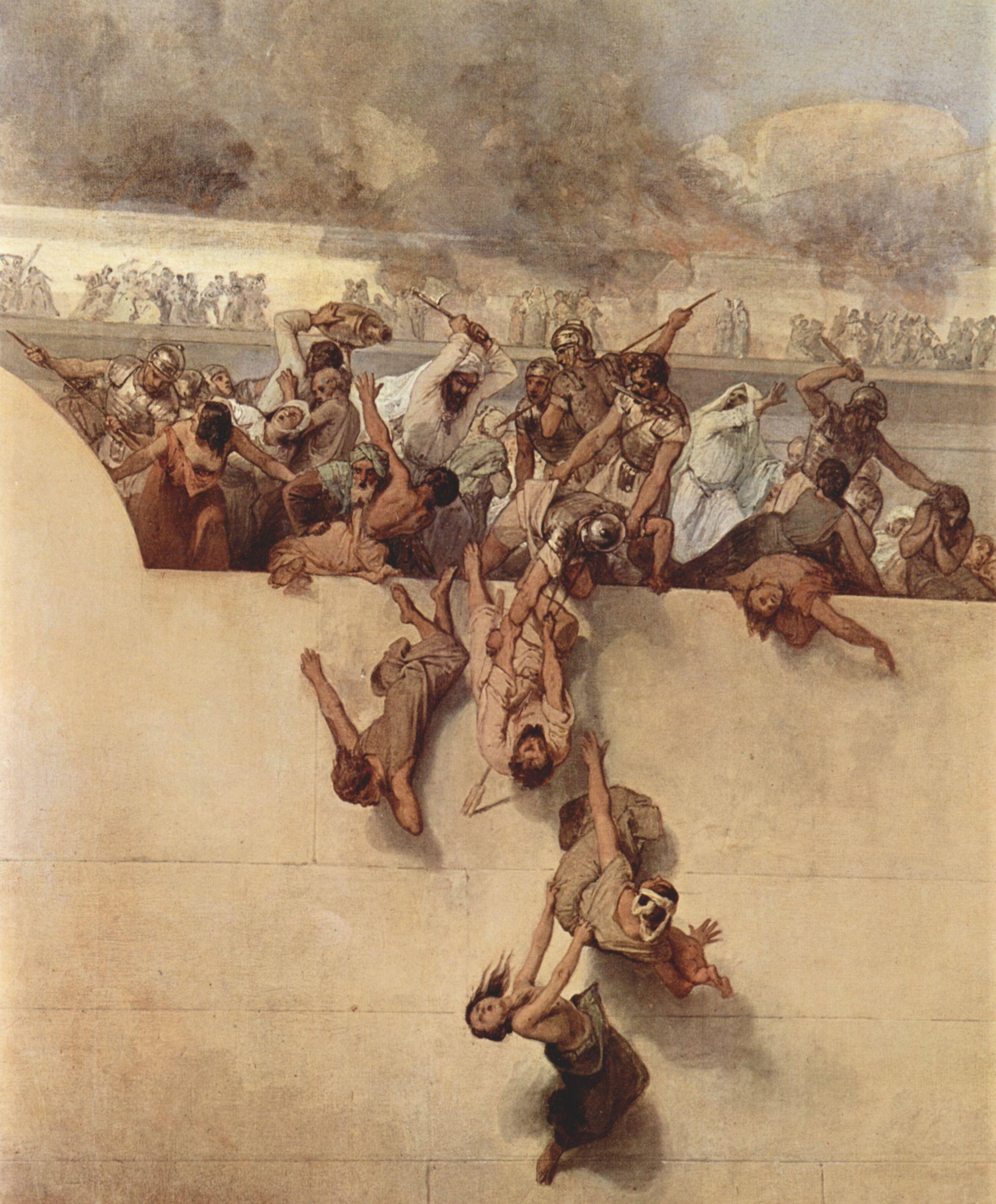 Еврейские ритуальные убийства и жертвоприношения