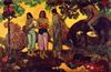 Paul Gauguin: Rupe Rupe (Obsternte)
